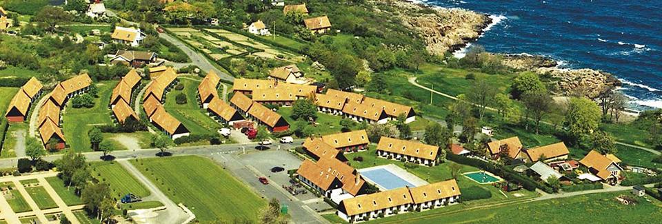 hasle feriepark bornholm